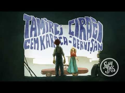 Cem Karaca & Dervişan - Tamirci Çırağı (1975)