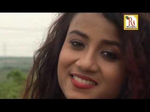 Bengali Sad Song   Ami Ek Bose Vabi   Jeet Das   VIDEO SONG   Rs Music
