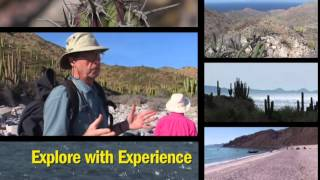 Lindblad Baja California,Sea of Cortez Expedition Cruise Vacations & Travel Videos