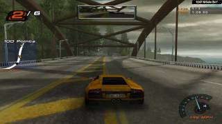 Need for Speed Hot Pursuit 2 PC Maxed (HD)