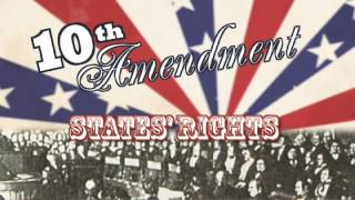 Constitution Hall Pass: Bill of Rights (Ep. 2)