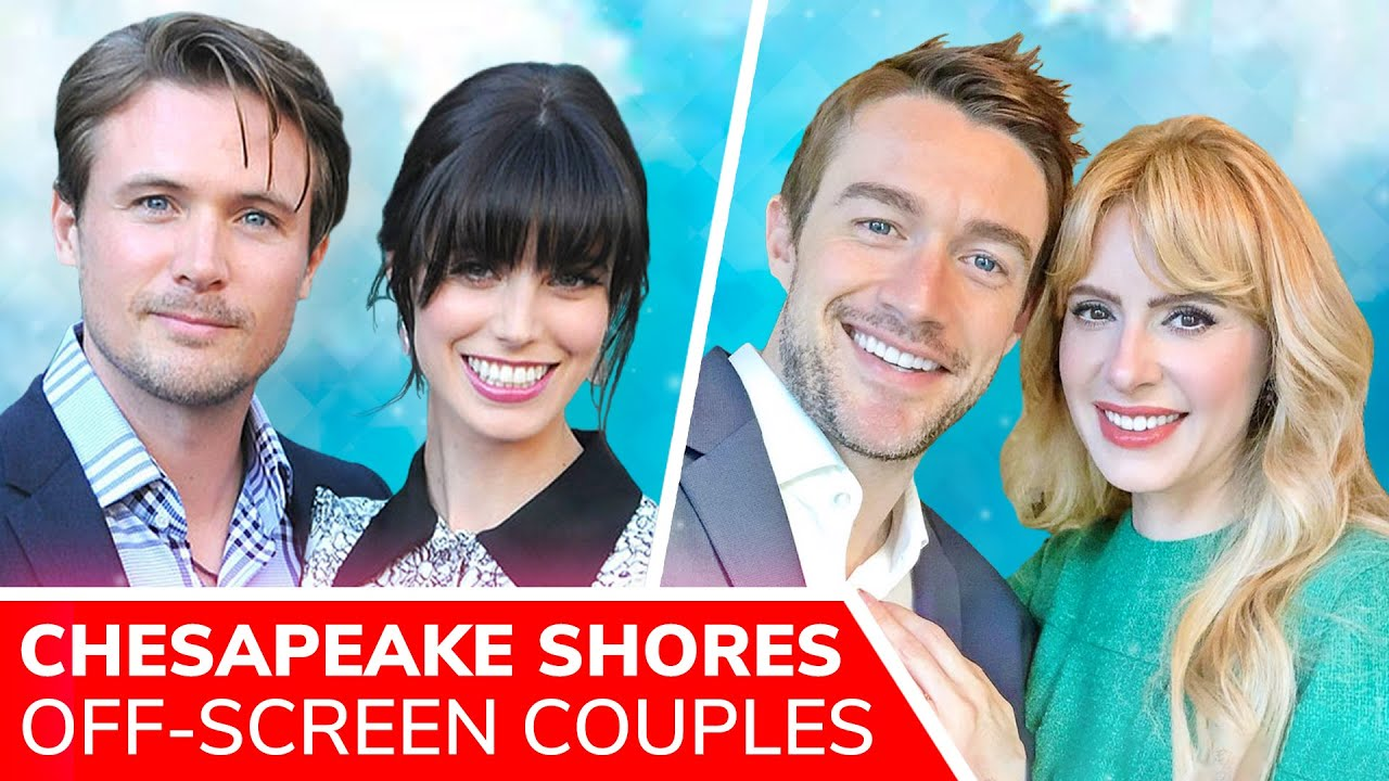 Download CHESAPEAKE SHORES Season 6 Cast Real-Life Couples Vs. On-Screen Couples