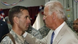 Beau Biden dies of brain cancer at the age of 46