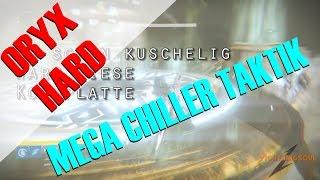 Destiny: Oryx Hard Ohne Relikt - WTF?! - Mega Chiller Taktik :D | Deutsch | HD