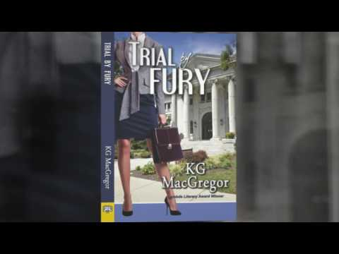 Trial By Fury By Kg Macgregor Youtube