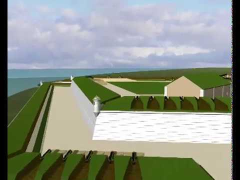 новодвинская крепость фото