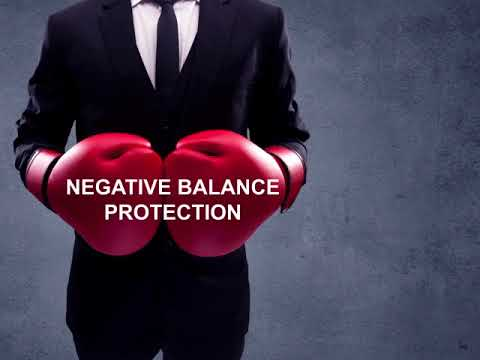 Negative Balance Protection - Trust Capital Forex