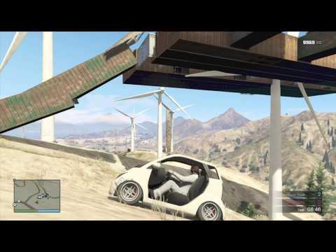 GTA 5 Awesome Panto Mission