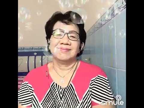 Chun Lei...😊bersama Cece Jamlie Yg Mantab Suaranya. 👍