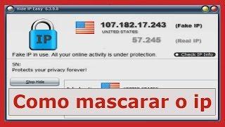 Como Mascarar o ip para Comprar em Lojas Americana