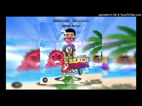 Lil Flash - Lil Flexer Instrumental Remake Re-Prod.by Lil Red Beats