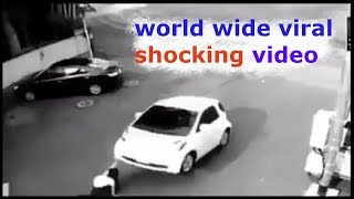 world wide viral video you will be shocked to see this