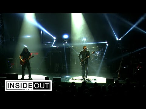 RIVERSIDE - Wasteland (Live Video)