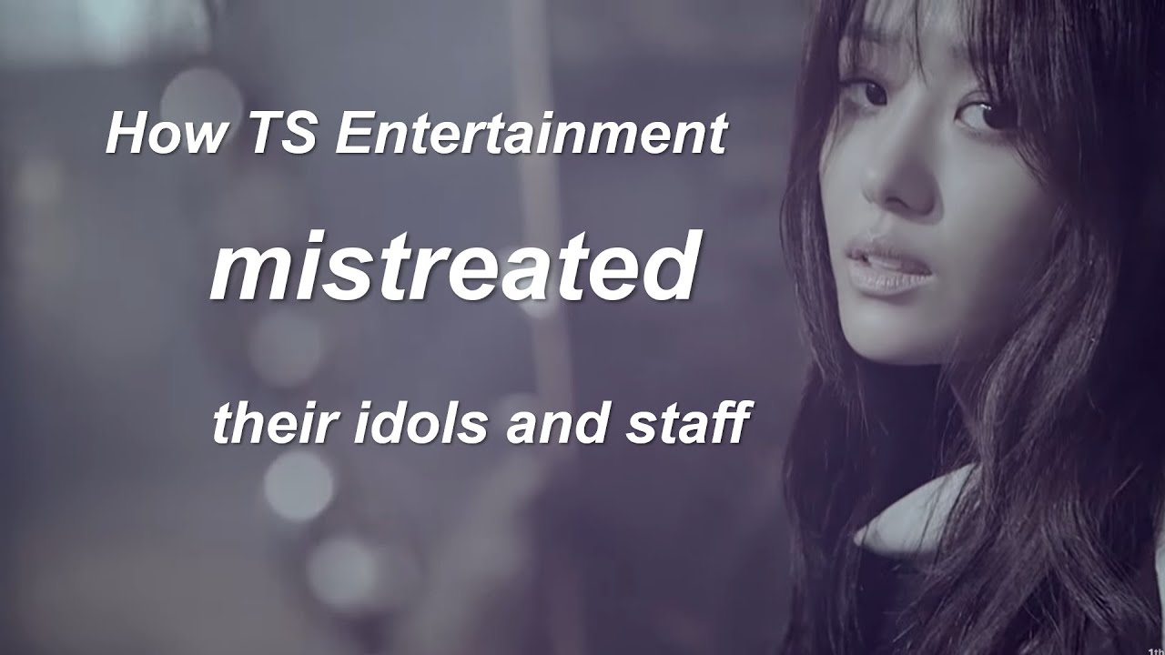 The Worst Entertainment Companies: TS Entertainment