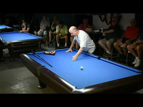 How To Play Pool Master Class #8 - Breaking, Jumping, Specialty Shots