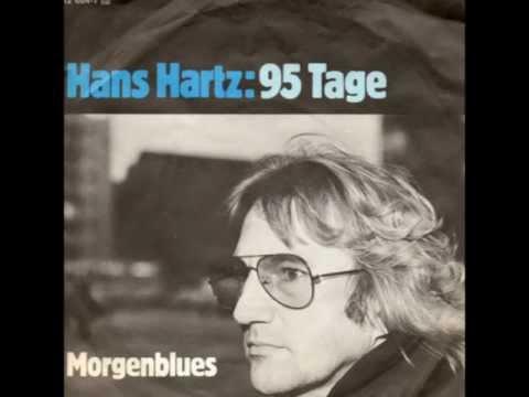 Hans Hartz  95 Tage