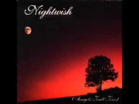 Nightwish Angel Fall First Full Album