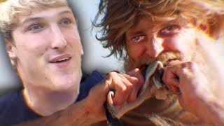 LOGAN PAUL LOSES EVERYTHING (ASOT)