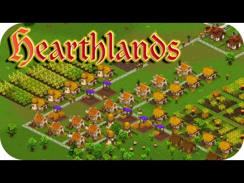 Hearthlands – 2. AND MY AXE! – Let's Play Hearthlands Gameplay