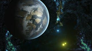 Невидимые миры  Поиски иной Земли