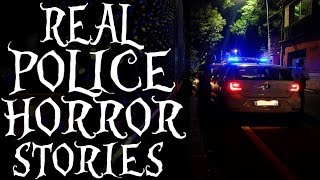 6 True Scary Law Enforcement Officer Stories | Real Horror Stories
