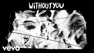 John Newman - Without You (Visualiser) ft. Nina Nesbitt