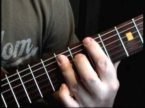 Born on the Bayou (Lesson)
