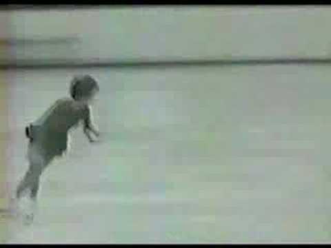 1961 North American Championships - Ladies
