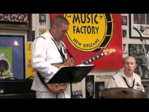 CCK Combo-Louisiana Music Factory 23 OCT 2010.m4v