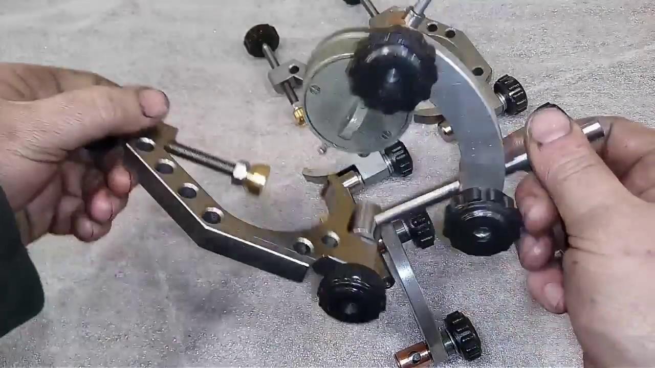 вмещает малое центроискатель какие есть фото записи видно