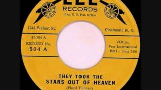 Ray Pennington They Took The Stars Out Of Heaven