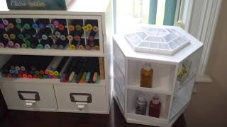 ** Come see my Craft Room **