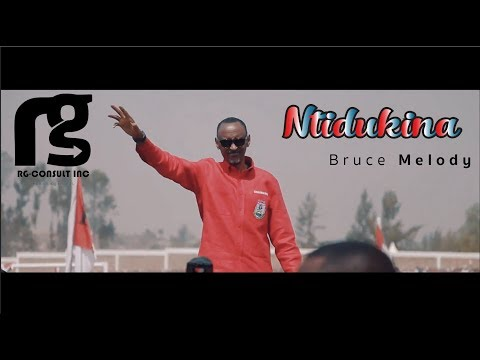 NTIDUKINA By Bruce MELODY  _ RG Consult inc Concepty 2017  Official Video
