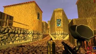 DIGITAL PAINTBALL 2 - gameplay 1 [Gamerzde]