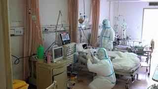 В России за сутки выявили 23 704 случая коронавируса