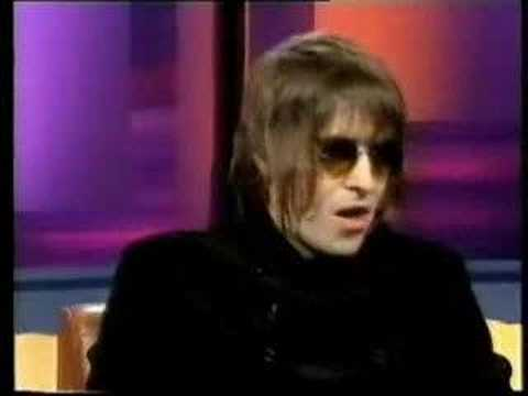 Liam Gallagher on The Beatles & John Lennon