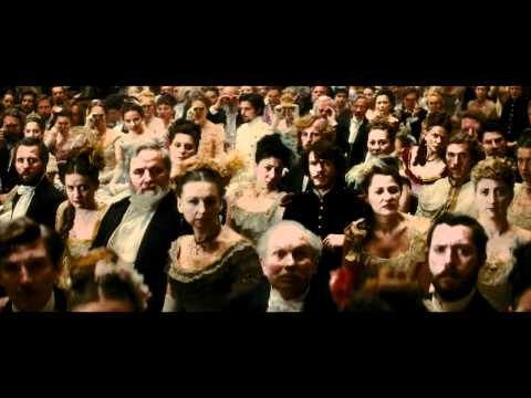 Anna Karenina Official Movie Trailer [HD]