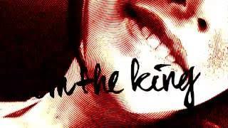 Glenn Morrison I'm The King Lyric Video