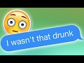 15 Hilarious Drunk Texts That Will Make You LOL [No Voice]