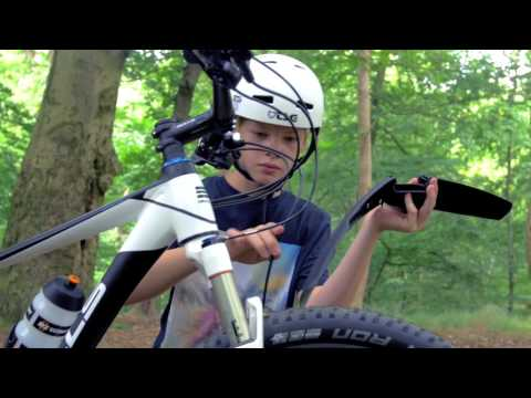 SKS-Germany SHOCKBOARD VARIO advertising film