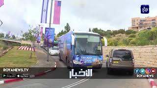 جامعة الدول العربية ستعقد اجتماعاً طارئاً بشأن مدينة القدس المحتلة - (14-5-2018)