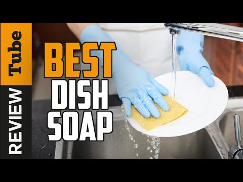 ✅ Dish Soap: Best Dish Soap 2021 (Buying Guide)