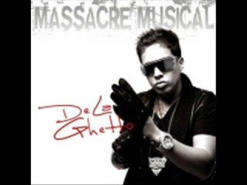 Tu Te Imaginas (Ofical Masacre Musical)