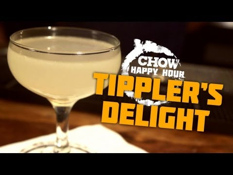Save Tippler's Delight and Getting Lucky - CHOW Happy Hour Screenshots