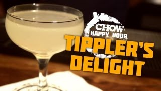 Tippler's Delight and Getting Lucky - CHOW Happy Hour thumbnail