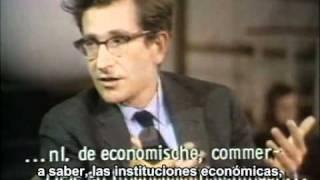 Michel Foucault & Noam Chomsky - con subtítulos en esp