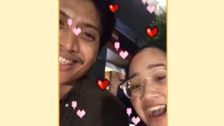 Viral   Dinda Jangan Marah Marah Nanti Lekas Tua Cover By Pasangan Sweet   Kanda