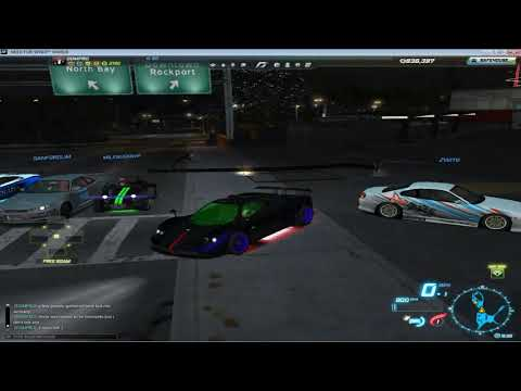 ↢Need For Speed World - Private Game (HD)↣
