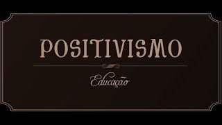 [EDUCAÇÃO] Positivismo - O Rio de Janeiro da Belle Époque