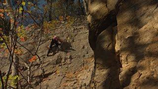 Wild SideTV-Climbing Castle Rock
